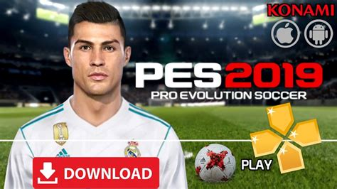 Pes club manager is a unique entry in the pro evolution soccer series that will test your tactical awareness and managerial skill like no other soccer game available. PES 2019 Mod Android Offline Best Graphics Game Download