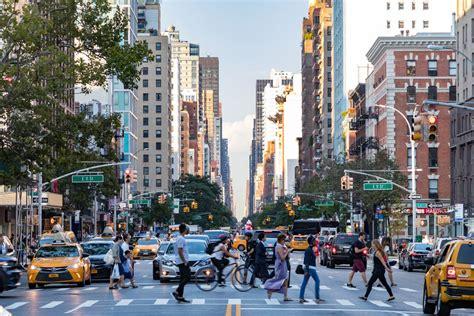 algorithms      york city fairer