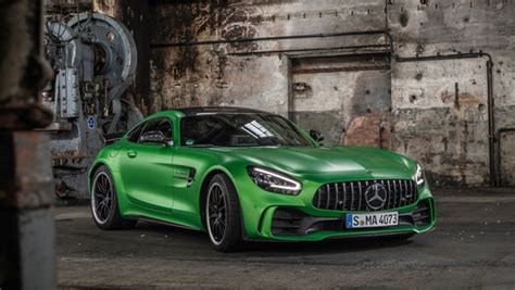Afterwards the dealer never communicated back, still. 2020 Mercedes-AMG GT-R Launched In India At Rs 2.48 Crore: Specs, Features & Other Details ...