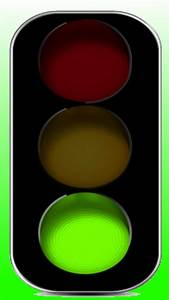 Green Light go Clipart (36+)