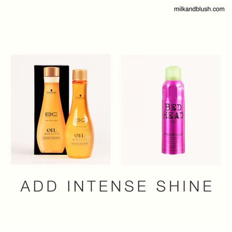 add sleek shine to your 4 ways to get shinier hair hair extensions blog hair