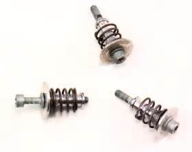 Air Suspension Pump Hardware Fastener Bolts 04
