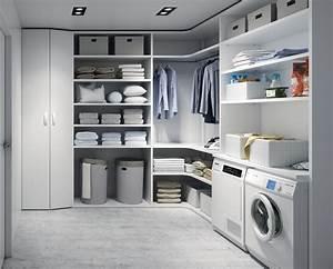 Armario cuarto lavadora o plancha for Cuarto lavadora