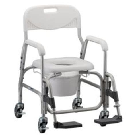 padded drop arm commode bellevue healthcare