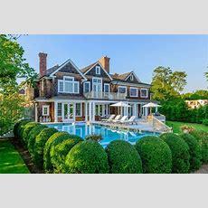11 Amazing Summer Rental Homes In The Hamptons