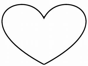 Best Black And White Heart Clipart #20625 - Clipartion.com