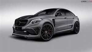 Gle Mercedes Coupe : lumma design widebody conversion for mercedes benz gle coup modcarmag ~ Medecine-chirurgie-esthetiques.com Avis de Voitures