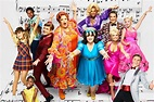 Movie of the Week Recommendation: Hairspray Live!   Rueben ...
