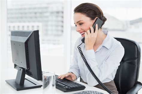 5 tips for a impression on a b2b phone