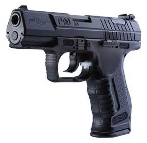 walther design p99 walther arms