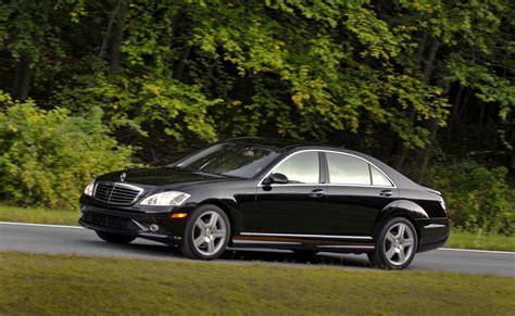 Find detailed gas mileage information, insurance estimates, and more. 2009 Mercedes-Benz S-Class - conceptcarz.com