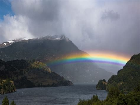 rainbow national geographic society
