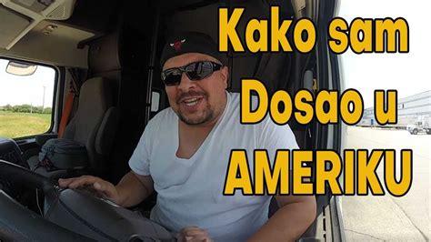 Parachi - Kako sam dosao u Ameriku - YouTube