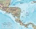 Central America - Wikipedia