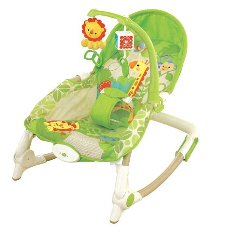 chaise balancelle free shipping newborn to toddler rocker musical baby