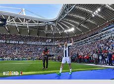 Naming le Juventus Stadium devient l'Allianz Stadium