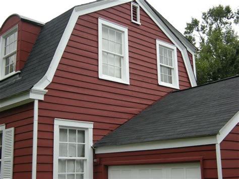 wood siding exterior restorative painting interior