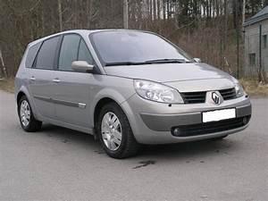 Renault Scenic 2004 : 2004 renault grand scenic pictures cargurus ~ Gottalentnigeria.com Avis de Voitures