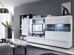 Meuble Haut Salon : bibilotheque design corail meuble de salon haut de gamme et pas cher ~ Teatrodelosmanantiales.com Idées de Décoration