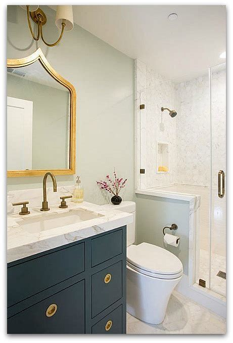 navy bathroom vanity my for navy blue and the next big plan glam