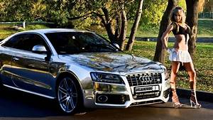 Audi sexy iPhone wallpapers for free