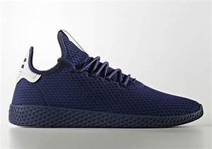 adidas Originals Previews Four New Colorways of Pharrell ...
