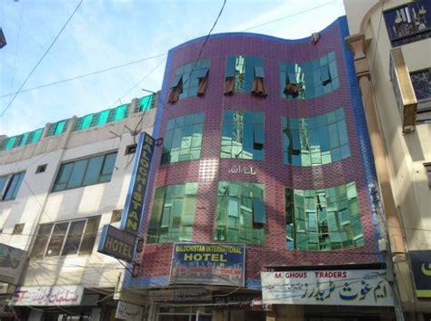 balochistan international hotel  quetta pakistan price