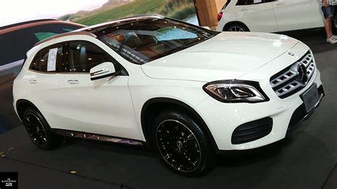 พาชม 2018 Mercedesbenz Gla250 Amg Dynamic (facelift