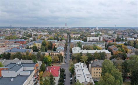 Daugavpils pilsētas attīstības programmas 2021.-2027.gadam ...
