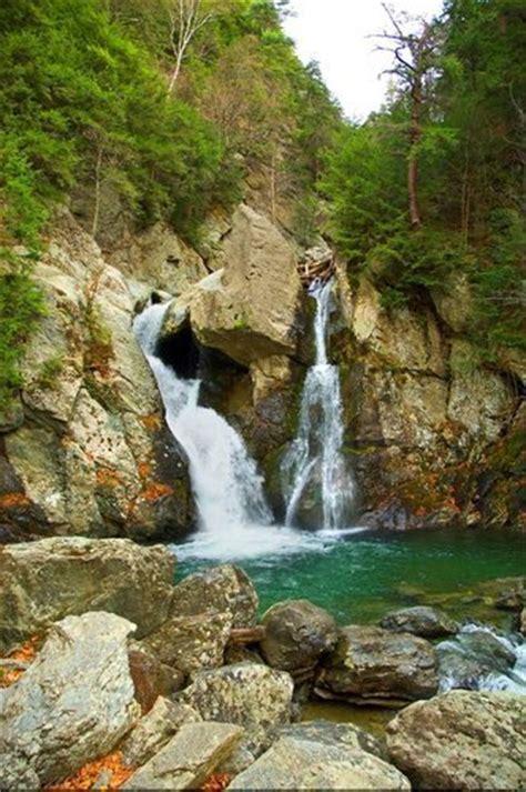 bash bish falls state park berkshire film  media