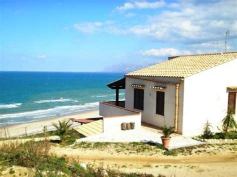 appartamenti affitto sicilia sul mare albergo mare sicilia castellammare golfo trapani