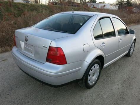 Sell Used 1999 Vw Jetta Tdi 5 Speed Manual Runs And Drives