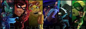 Young Justice images the team wallpaper photos (33410434)