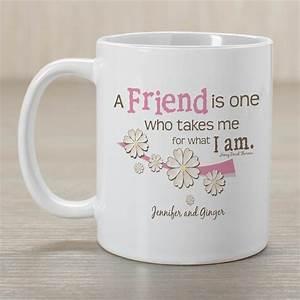 Custom, Printed, Best, Friend, Coffee, Mug