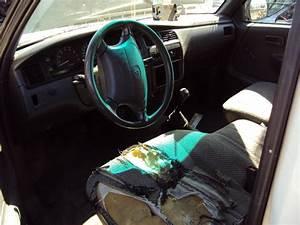 1996 Toyota T100 Xtra Cab  2wd  3 4l Engine  Manual