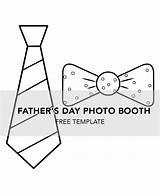 Coloringpage Necktie sketch template