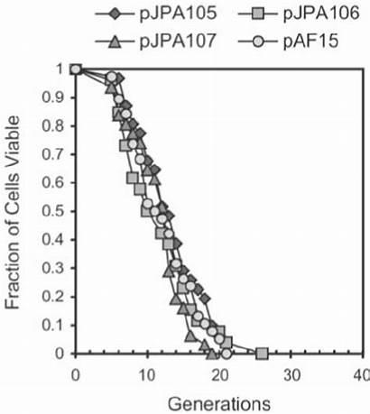 Yeast Rdna Analysis Transformed Containing Span Plasmids