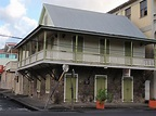 Saint George Parish, Dominica - Wikipedia