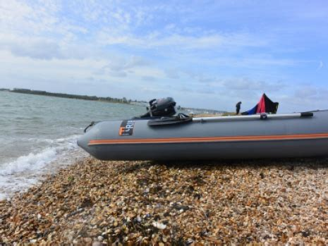 Folding Up A Zodiac Boat by F Rib Quot Unique Folding Rib Quot Www Penninemarine