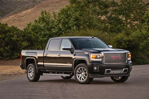 2015 gmc gm authority