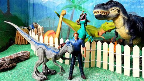il parco dei dinosauri episodio  youtube