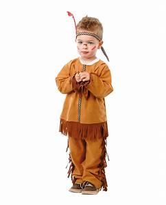 Verkleidung Für Kinder : indianer kleinkinder verkleidung tapferer indianer kinderkost m karneval universe ~ Frokenaadalensverden.com Haus und Dekorationen