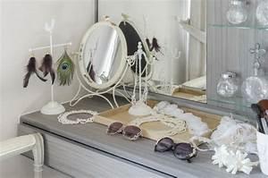 Schminktisch Deko Ideen : schminktische selber bauen einfacher als gedacht ~ Markanthonyermac.com Haus und Dekorationen