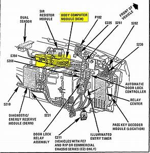 1999 Cadillac Deville Engine Diagram