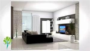 141 Design Casa Moderna Interni