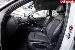 2017 Audi A3 1.0 TFSI Sportback review