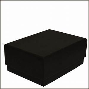 Boite Cadeau Vide Pas Cher : boite cadeau noire id es cadeaux ~ Teatrodelosmanantiales.com Idées de Décoration