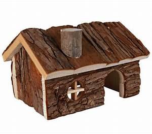 Holzhaus Für Kleintiere : trixie natural living holzhaus hendrik 15x11x12 cm ~ Lizthompson.info Haus und Dekorationen