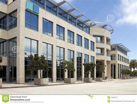 immeuble de bureaux immeuble de bureaux de corporation de pointe en californie