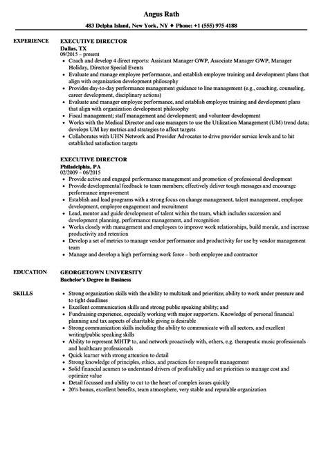 describe volunteer experience sample proposal resume